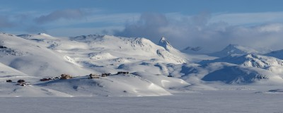 Jotunheimen - Norway