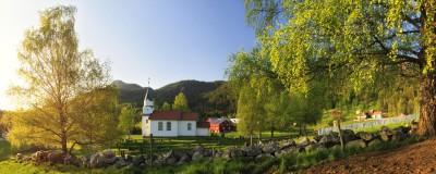 Gjøvdal, Askland