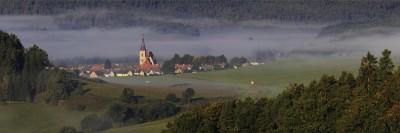 Chvalsiny - Czech Republic