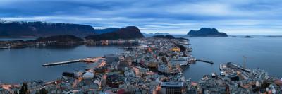 Ålesund - Norway
