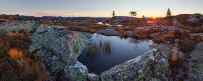 Gjøvdal, Mjåland