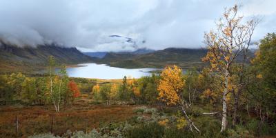 Nedre Leirungen - Jotunheimen Norway