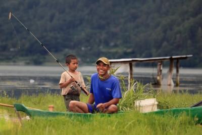 Danau Batur-Bali