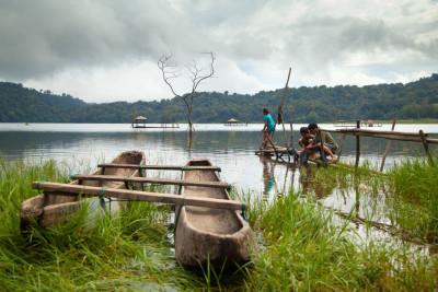 Bali- Lake Tamblingan
