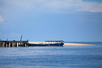 Togians islands