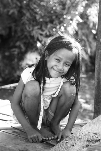 Baju girl- Togians Islands
