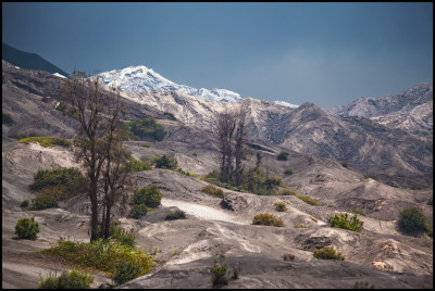 Mount Bromo-Java