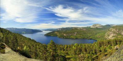 Lake Nisser